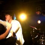 2015/09/20 神楽坂TRASH UP